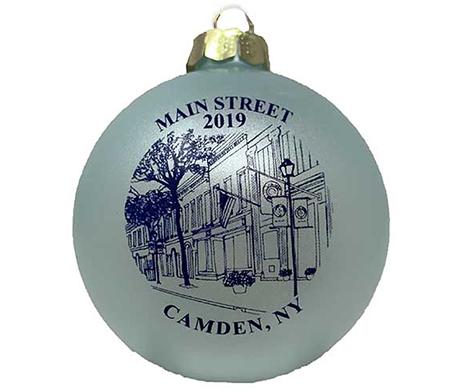 2019 Ornament