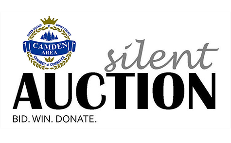Silent Auction Logo