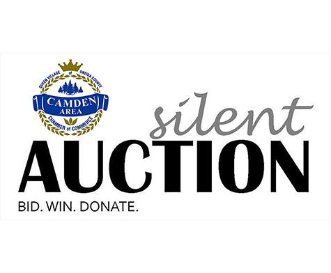 Silent Auction Logo