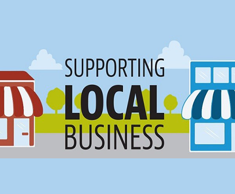 Chamber Support Local Business