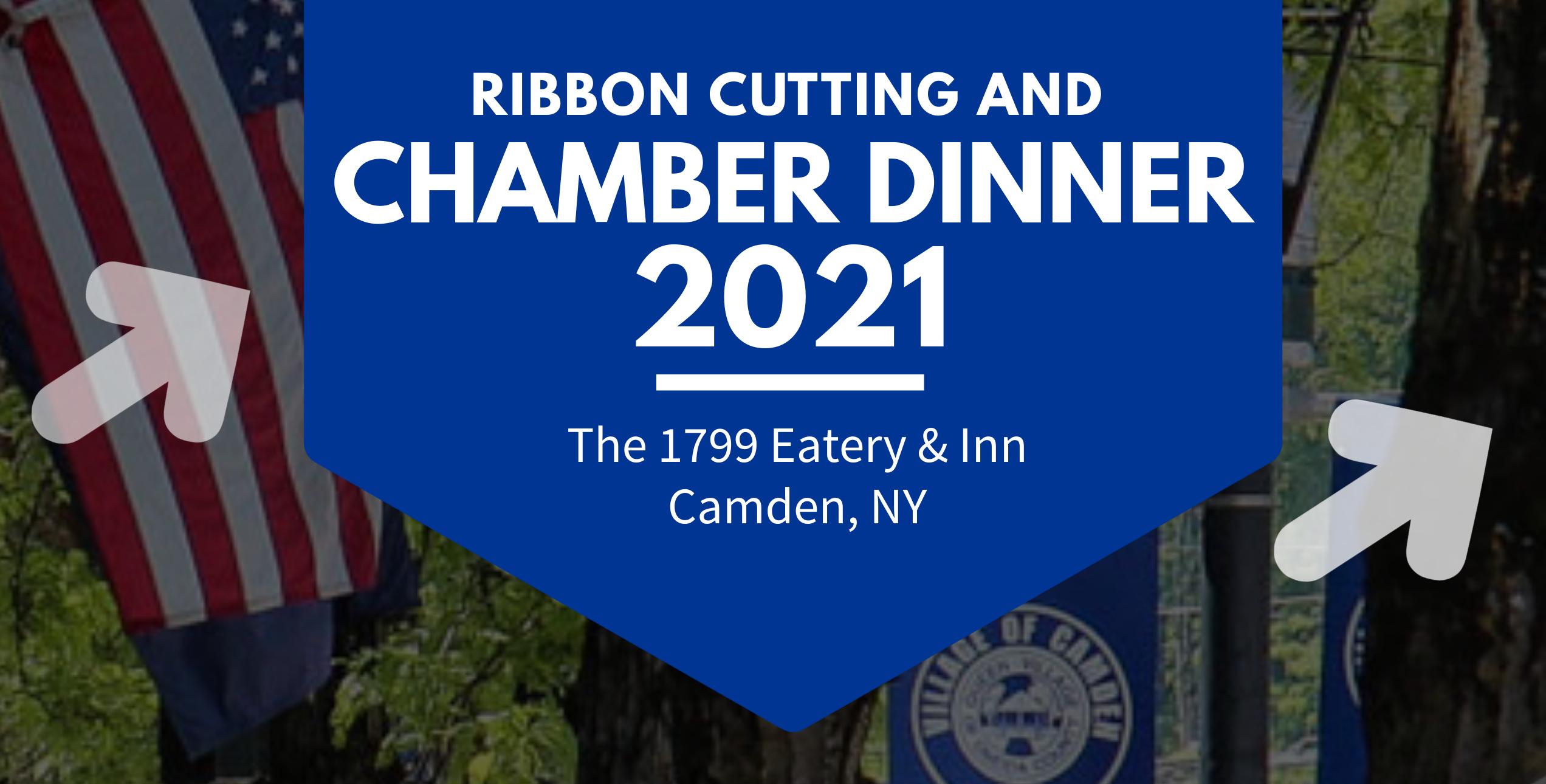 Chamber 2021 Dinner
